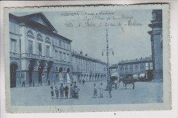 Voghera Pavia - Pavia