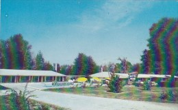 Florida Ocala Fairways Motel With Pool