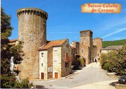 (D) 12  Sainte Eulalie De Cernon - Frankreich