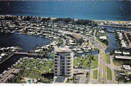 Florida Fort Lauderdale Fabulous Pier 66 In Fort Lauderdale 1971