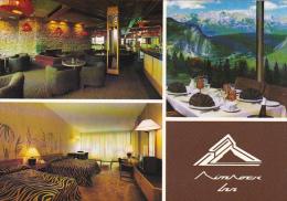 Canada Rimrock Inn Banff Alberta