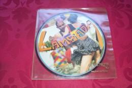 CUROTIBA  °  LAMBADA   / PICTURE DISC - Dance, Techno & House