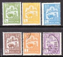 Indo-Chine 115+   *   (o) - Indochina (1889-1945)