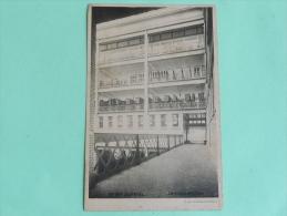 PARIS - Grands Magasins DUFAYEL, Les Annexes Et Ateliers, 26 Rue De Clignancourt. - Arrondissement: 18