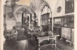 C1940 BEAULIEU - DINING ROOM PALACE HOUSE - Angleterre