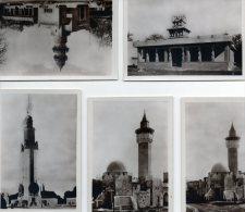 Exposition Coloniale 1931 - Organisaties