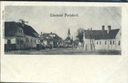 ÜDVÖZLET PERLAKROL (HUNGRIA) - Hungría