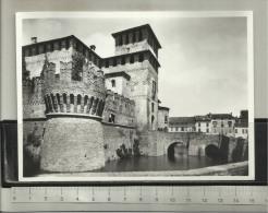 Fontanellato Parma Rocca San Vitale 1954 - Parma