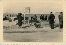Arromanches 1950   Au Débarquements Anglais De 1944 - Lieux