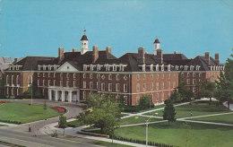 Ph-CPSM Etats Unis Illini Union (IL-Illinois) University Of Illinois, Petit Format - Etats-Unis
