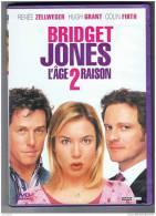 BRIDGET JONES L´AGE 2 RAISON Avec RENEE ZELLWEGER Et HUGH GRANT - Komedie