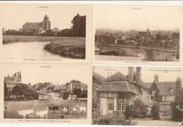 13 / 9 / 76   -   LOT  DE  16  CPA  DE  PONT  L´ Eveque (   14 ) - Cartoline