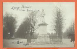 HB346, Monza, Précurseur, Non Circulée ( 1904) - Monza
