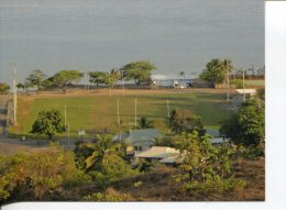 Australia - QLD - Torres Strait Island Stadium - Stade - Thursday Island - Stadions