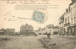 Place De La Mairie - Routot