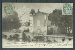24 - Brantome - Près Pèrigueux - Ancienne Eglise Paroissiale (XVe Siècle) - Brantome