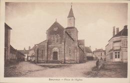 89   ROUVRAY    ///   REF   SEPT 105 - Autres Communes