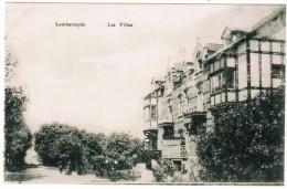 Lombardsijde, Lombartzyde, Les Villas (pk12240) - Middelkerke