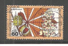 BlnMi.Nr.609/ (1979) Rosskastanie - Berlin (West)