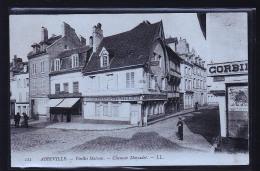 ABBEVILLE - Abbeville