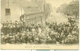Bauvin - Raccrod De La Ducasse. - France