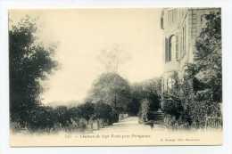 TRELISSAC 24 DORDOGNE PERIGORD CHATEAU DE SEPT FONTS PRES PERIGUEUX - France