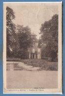 52 - DAMMARTIN Sur MEUSE -- Pavillon Du Chateau - Frankreich
