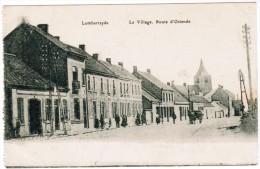 Lombardsijde, Lombartzyde, Le Village, Route D'Ostende (pk12246) - Middelkerke