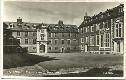 Nº4222 ST. CATHARINE'S COLLEGE - CAMBRIDGE - Cambridge