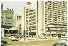 R :  Hauts De Seine :  PUTEAUX :  Centre  Commercial  Quai  National  1971 - Puteaux