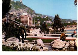 L'hôtel Holiday Inn,les Jardins,la Plage Du Larvotto - Non Classificati