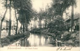 Scherpenheuvel - De Oude Vesten - 1904 ( Verso Zien ) - Scherpenheuvel-Zichem