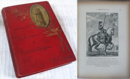 L'Armée De L'Ancien Régime / Léon Mention / May éditeur, Vers 1900 - Geschiedenis