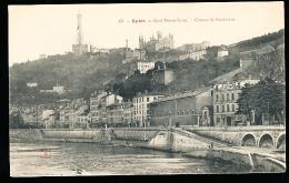 69 LYON 05 / Quai Saint Pierre, Coteau De Fourvière / - Lyon