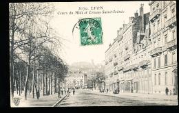 69 LYON 02 / Cours Du Midi Et Coteau Saint Irénée / - Lyon