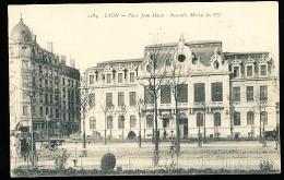 69 LYON 07 / Place Jean Macée, Nouvelle Mairie / - Lyon