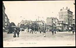 69 LYON 03 / Place Du Pont / - Lyon 3