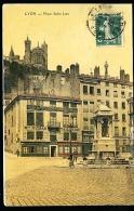 69 LYON 05 / Place Saint Jean / - Lyon