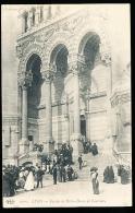 69 LYON 05 / Façade De Notre Dame De Fourvière / - Lyon