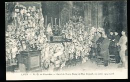 69 LYON 05 / Notre Dame De Fourvière, Autel De Notre Dame De Bon Conseil / - Lyon