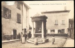 69 LYON 05 / St Just, Place De La Vieille Fontaine / - Lyon