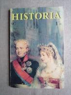 Historia N° 164 Juil. 1960. Montgolfière, Erik XIV, Ben Bella . Voir Sommaire. - History