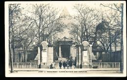 69 LYON 01 / Monument Commémoratif Des Capucins / - Lyon
