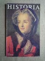 Historia N° 207 Fev. 1964. Michel-Ange, Bataan. Lawrence D'Arabie. Voir Sommaire. - History