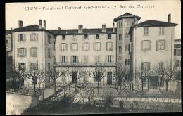 69 LYON 01 / Pensionnat Externat Saint Bruno, Rue Des Chartreux / - Lyon