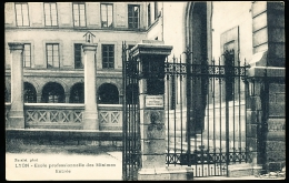 69 LYON 05 / Ecole Professionnelle Des Minimes / - Lyon