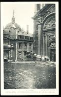 69 LYON 02 / Hôtel Dieu, Entrée De L'Hôpital Et La Chapelle / - Lyon