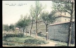69 LYON 02 / Fort De La Vitriolerie / - Lyon