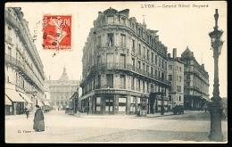 69 LYON 02 / Grand Hôtel Bayard / - Lyon