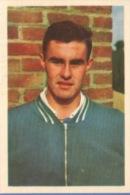 1960'S IMAGE CHROMO FOOTBALL  ** 173 DE VREESE ANTOON GANTOISE  **  60'S  TRADING CARD FOOTBALL ** VOETBAL KAARTJE - Trading Cards